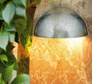 Lampa iluminat perete exterior 90867 LEPUS  - BLISS ART DESIGN -