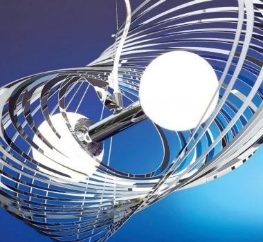 Lampa pentru living OMANO 92292 productie EGLO AUSTRIA