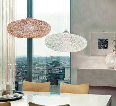 Lampadar deosebit pentru living si dining CAMPILO productie EGLO AUSTRIA