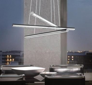 Lampadar modern pentru living si dining TERROS 93572 productie EGLO AUSTRIA