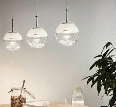 Lampadar pentru dining MONTEFIO 93784 productie EGLO AUSTRIA