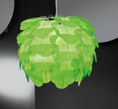 Lampadar verde pentru living si dining FILETTA 92988 productie EGLO AUSTRIA