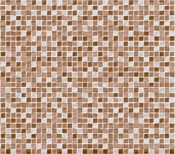 MOSAICO-MARRON-20X60CM-faianta-maro-cu-aspect-de-mozaic