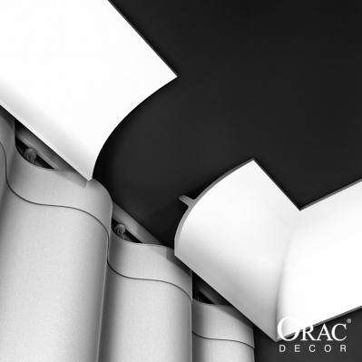 Masca-draperie-C991-ORAC