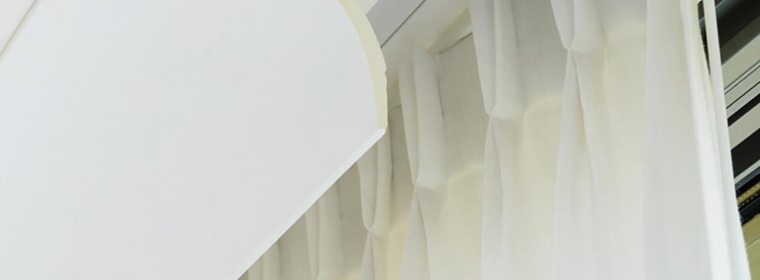 Masca pentru draperie ORAC