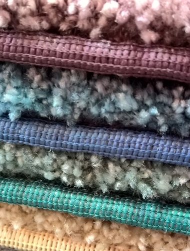 Mocheta deosebit de pufoasa diverse culori gama SECRET