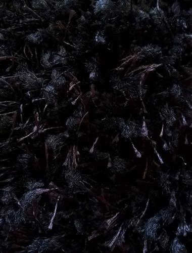 Mocheta neagra cu fir lung gama PORTO