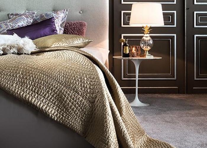 Mocheta de lux pentru dormitor gama SECRET