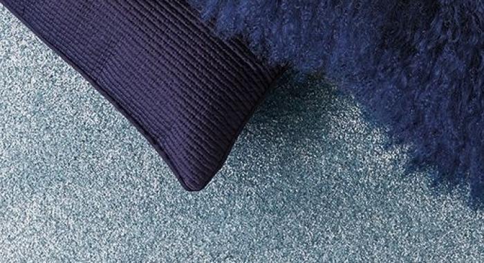 Mocheta pufoasa pentru dormitor gama SATIN productie Belgia