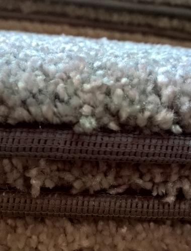Mocheta groasa si pufoasa pentru dormitor gama SECRET