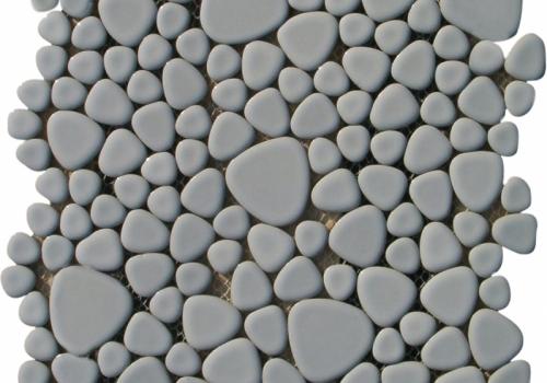 Mozaic din marmura diverse culori gama SILEX - Bliss Art Design