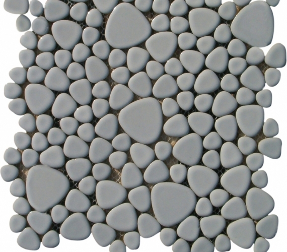 Mozaic-alb-din-marmura-SILEX-BIANCO