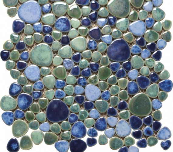 Mozaic-albastru-din-marmura-SILEX-AZZURO