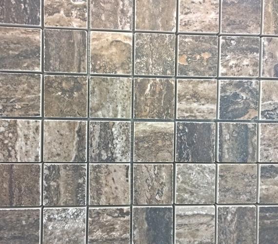 Mozaic-ceramic-Traces-Satin-Charcoal-lichidare-de-stoc
