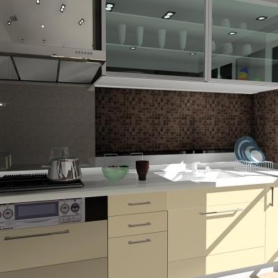 Mozaic-ceramic-pret-redus-SATIN-TRACES-CHARCOAL-30X30-CM-BLISS-ART-DESIGN