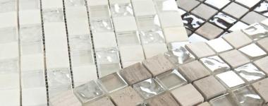 Mozaic-decorativ-din-piatra-si-sticla