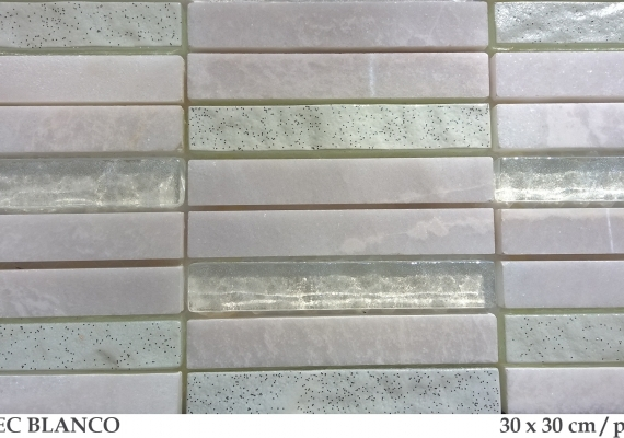 mozaic-din-marmura-alba-si-sticla-rec-blanco-30x30cm-placa
