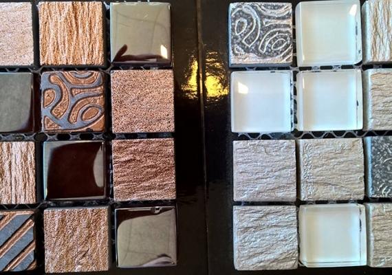 Mozaic-din-marmura-si-sticla-gama-JUNIOR-productie-Italia