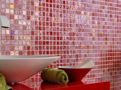 Mozaic din sticla gama COLORS.