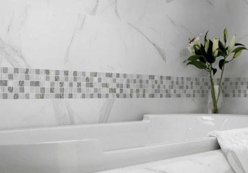 mozaic decorativ, mozaic din piatra, mozaic din sticla, mozaic in baie, Keros