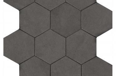 Mozaic hexagon SEAMLESS cod CL03