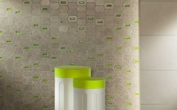 Mozaic decorativ gama Elements