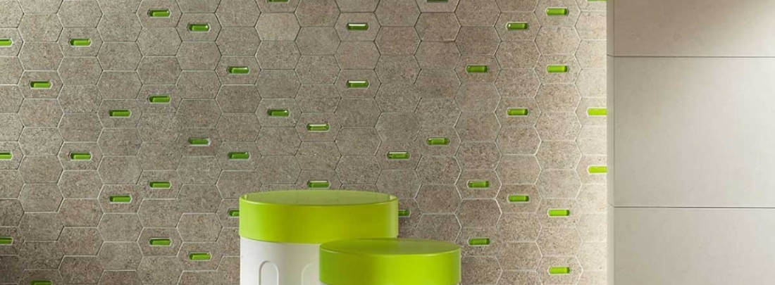 Mozaic decorativ gama Elements
