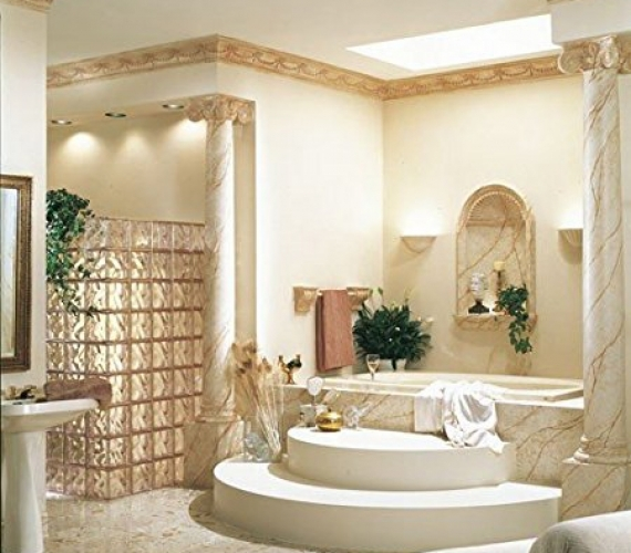 Nisa-decorativa-perete-baie-ORAC