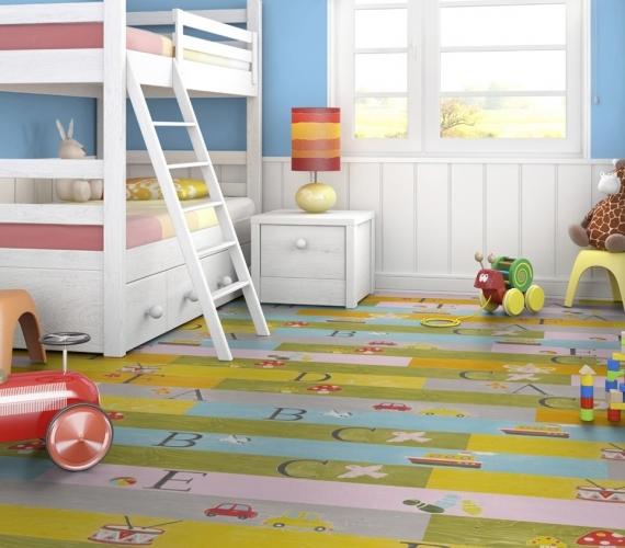 Parchet-colorat-cu-scris-pentru-copii-PLAYGROUND-productie-Kaindl-Austria