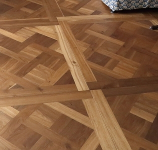 Parchet din lemn masiv gama ALI GALLERY