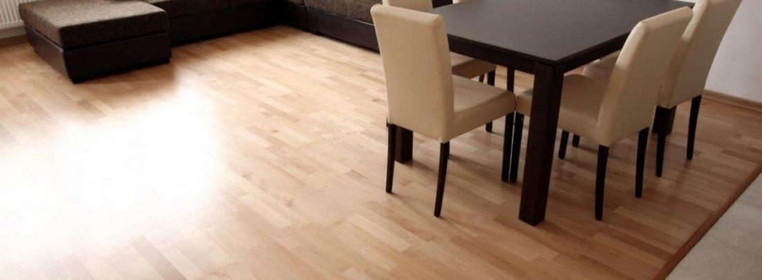 Parchet din lemn triplustratificat gama SAMBA