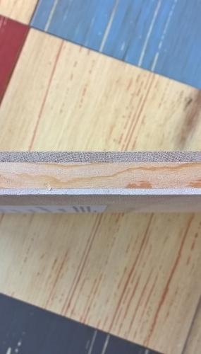 Parchet vintage colorat din lemn triplustratificat IPF PARQUET gama Country Inglese