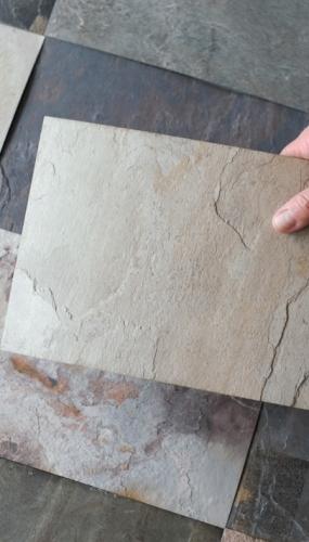 Placa flexibila de piatra naturala pentru placari murale