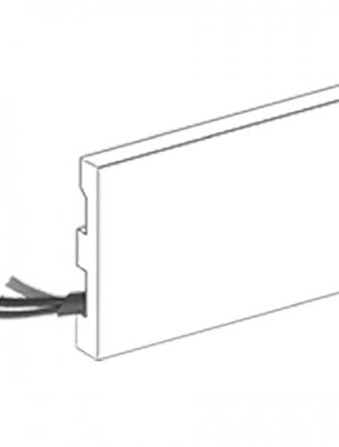Canal pentru ascunderea cablurilor