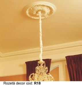 Rozeta-decor-pentru-tavan-si-perete-ORAC-cod-R18