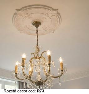 Rozeta-decor-pentru-tavan-si-perete-ORAC-cod-R73