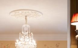 Rozete decorative pentru tavan Orac