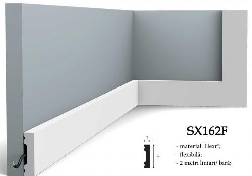 Plinta duropolimer 2 metri / bara SX162F