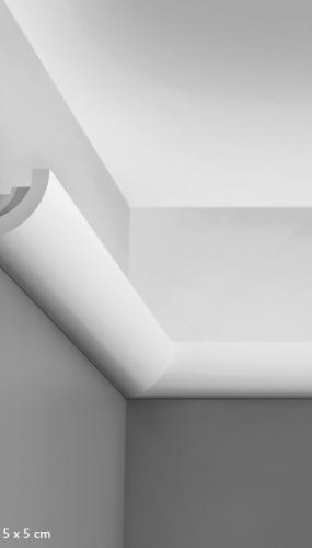 Scafa pentru lumina indirecta cod C362