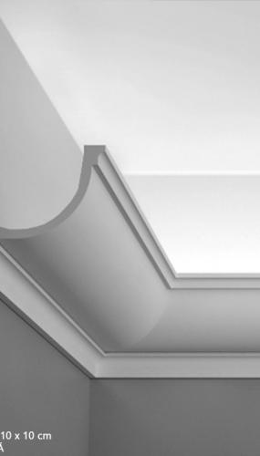 Scafa pentru lumina indirecta cod C902