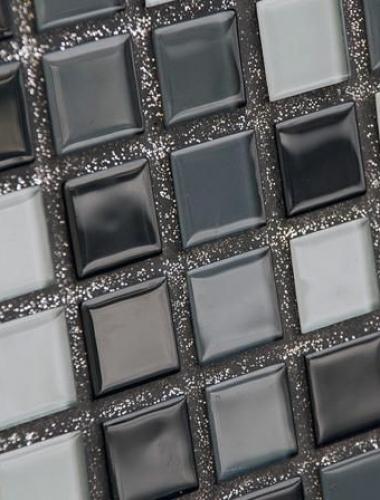 Sclipici argintiu pentru chit de rosturi Fuga-Glitter Kerakoll