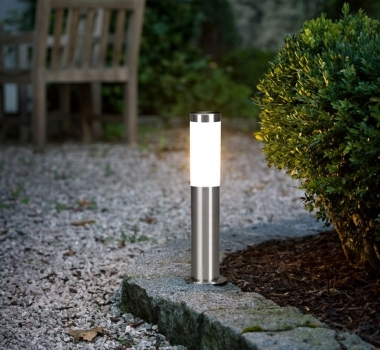 Stalp iluminat exterior 81751 HELSINKY Eglo  - BLISS ART DESIGN -