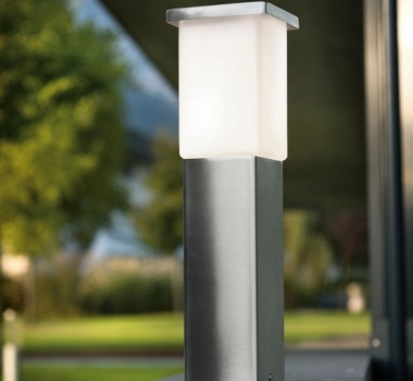 Stalp iluminat exterior 86388 CALGARY Eglo  - BLISS ART DESIGN -