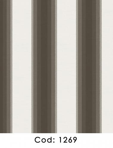 Tapet-alb-cu-dungi-negre-pentru-living-si-dormitor-gama-CARLOTTA-cod-1269