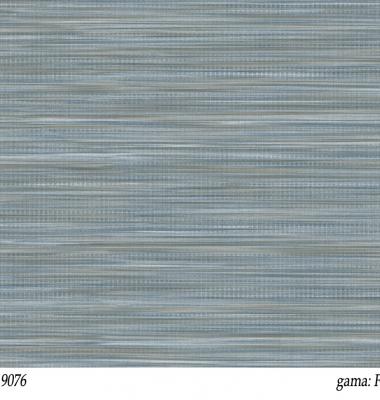 Tapet-albastru-cu-dungi-orizontale-gama-FIBRA-Parato-cod-9076