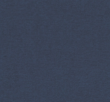 Tapet-albastru-simplu-cu-aspect-de-tesatura-gama-FLORENTINE-2-cod--449860