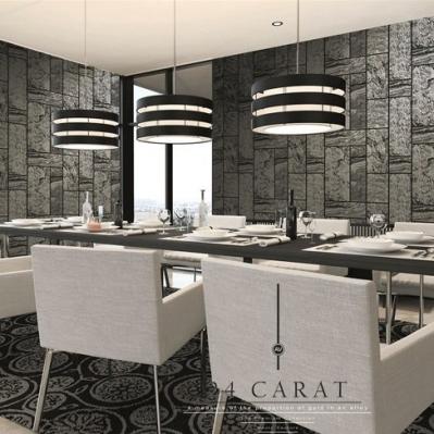 Tapet-argintiu-pentru-living-gama-24-CARAT