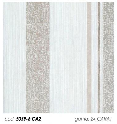 Tapet-auriu-cu-dungi-aspect-metalic-gama-24-CARAT-cod-5059-6-CA2