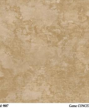 Tapet-bej-cu-aspect-de-catifea-Cristiana-Masi-Parato-gama-CONCETTO-cod-9887
