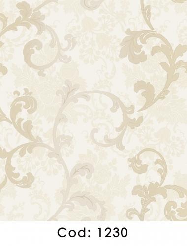 Tapet-clasic-pentru-living-si-dormitor-gama-CARLOTTA-cod-1230